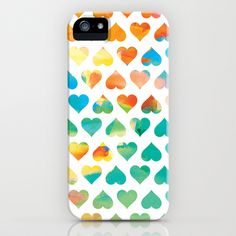 Lovely Day iPhone Case by Budi Satria Kwan - $35.00