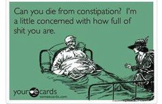 Ha!!!!  ((Still the funniest ecard reference to SOMEONE in particular that I know))