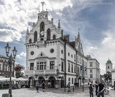 Main Square, Poland, Southern, City, Building, Instagram Posts, Pictures, Travel, Photos