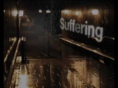 Suffering | meditationsoncatholicism