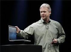 Apple lanza una nueva gama de portátiles con pantalla de lujo