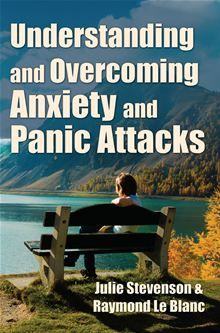 An engaging, comprehensive, and reassuring self-help book on anxiety disorders. Anxiety disorders are the number-one mental health problem in the United States & UK, yet many people who suffer from…  read more at Kobo.