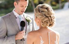Riviera Maya, Cancun, Wedding Hairstyles, Wedding Dresses, Hair Styles, Beautiful, Playa Del Carmen, Bride Dresses, Hair Plait Styles