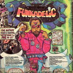 Got it Covered: 10 Amazingly Artistic Vinyl Album Covers