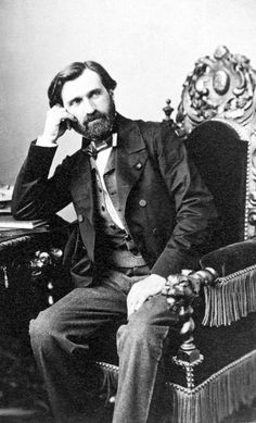 """Giuseppe Fortunino Francesco Verdi (1813–1901) Italian Romantic composer primarily known for his operas. Verdi & Richard Wagner are considered the two preeminent opera composers of the 19th century. Verdi dominated the Italian opera scene. His works are frequently performed in opera houses throughout the world &, transcending the boundaries of the genre, some of his themes have long since taken root in popular culture, as """"La donna è mobile"""" from Rigoletto"""