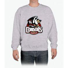 bakersfield condors apparel Crewneck Sweatshirt