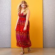 Take a look at the Rays of Sun in Plus-Sizes event on #zulily today!