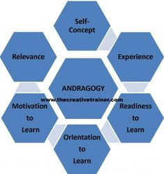 The Adult Learning Theory - Andragogy - of Malcolm Knowles ...