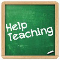 Krazy Kuehner Days: HelpTeaching.com - Help Teaching Pro Review