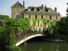 Chateau du Moulin