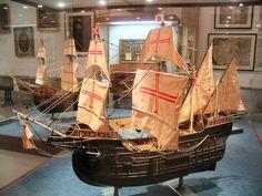 https://flic.kr/p/gk41D   Museu de Marinha - Sala dos Descobrimentos    Sala dos…