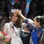 Miss Universo: vince Miss Venezuela