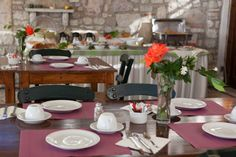 Restaurant in Grekis Hotel