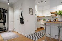 10 ideas para una casa de menos de 40 metros cuadrados
