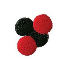 Mûres grain kg.1 Fini Bonbons gélifiés