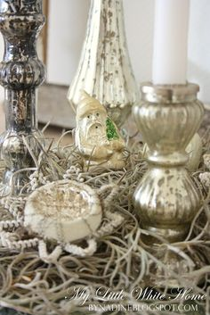 My Little White Home by Nadine: Adventus 2016