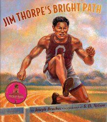 A list of picture book biographies with inspiring stories. These books will encourage kids to follow their dreams and pursue their passions.