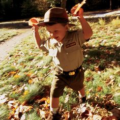 Starting this Fall, kids ages 7-12 can learn about the natural world around them by participating in the Texas State Parks Junior Ranger Program.