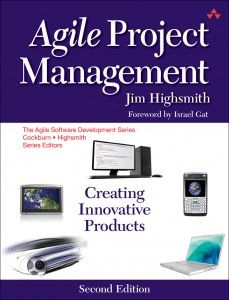 """Read """"Agile Project Management Creating Innovative Products"""" by Jim Highsmith available from Rakuten Kobo. Best practices for managing projects in agile environments—now updated with new techniques for larger projects Today, th. Program Management, Project Management, Performance Measurement, Agile Software Development, Computer Technology, Book Photography, Fun Projects, Book Design, Innovative Products"""