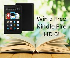 #Win a #KindleFire #Giveaway http://rachelhannaromance.com/giveaways/kindlefire-giveaway/?lucky=468 via @rachelhannabook Ends 9/9