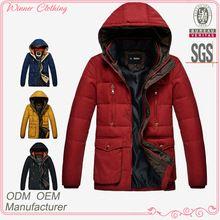 estilo corto 2015 nuevos diseños de moda y bolsillo con cremallera chaqueta…