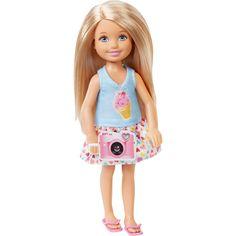 Кукла Челси с аксессуарами, Barbie   Barbie.Ru   Барби в России