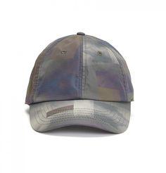 Olive Track Cap
