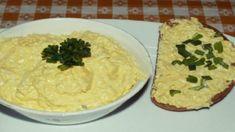Najlepšia vajíčková pomazánka pod slnkom – u nás doma už bez nej nemôžme ani existovať! Odporúčame všetkým! - Báječná vareška Macarons, Guacamole, Hummus, Mashed Potatoes, Appetizers, Cheese, Sweet, Ethnic Recipes, Food