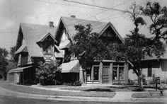 The Tavern is a popular Austin spot for food and drink at the corner of 12th and Lamar.  Legend says the second floor served as a speakeasy and brothel during prohibition.  Many believe that area is still inhabited by Emily, a resident of prohibition times, who was either a waitress, prostitute, or young girl, depending upon your choice of ghost story.  Some see her gazing from a window, while others think she is the playful spirit behind pinches, phantom pool games, and changed tv channels.