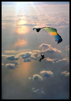 So reminds me of my Sky diving days....  http://www.spiceuk.com
