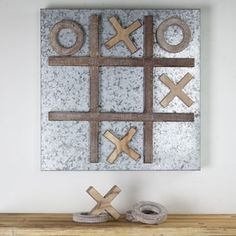 I call Yes! Whether you want to play a quick game of tic tac toe or leave a memo or grocery list for a loved one, this charming, farmhouse decor inspired the Lurie Hanging Magnetic Wall Mounted Bulletin Board is perfect for either scenario. Cute Dorm Rooms, Cool Rooms, Farmhouse Side Table, Farmhouse Decor, Modern Farmhouse, Farmhouse Interior, Casa Mix, Art Decor, Diy Home Decor
