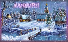 Buone Feste Auguri e Felice 2015 da MondoPorte Srl