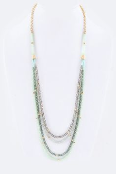 Layer Necklace $22