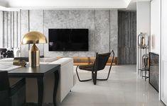 「專訪」藝術質感宅 細膩創造美好家庭想像 - 權釋設計 - DECOmyplace 新聞