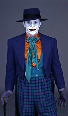 Jack Nicholson, Gotham, Knights, Dc Comics, Joker, Batman, Superhero, Movies, Life