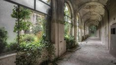 Ruins of Europe: Gorgeous Abandoned Places Reclaimed by Nature (PHOTOS) | The Weather Channel
