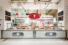 meat hall