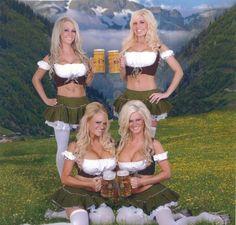 De Alemania solo me gusta...