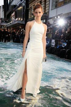Emma Watson – Noah Premiere in London
