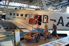 plane-crazy.k-hosting.co.uk Aircraft WW2-Planes Junker52 Junkers-52---Berlin+2.jpg