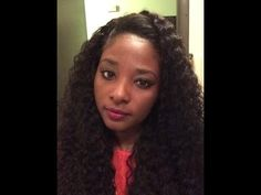 Eurasian a Deep wave FINAL review: Baisi hair company!! Video bombed!!!! - YouTube