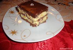 Fotorecept: Indián rezy Russian Recipes, Dessert Recipes, Desserts, Sweet Recipes, Tiramisu, Recipies, Goodies, Sweets, Baking