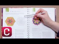 How To Read a Crochet Pattern - Crochet Stitches!