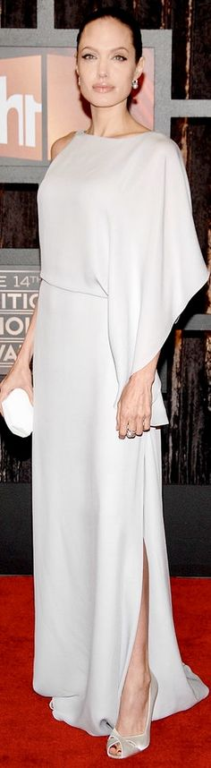Angelin Jolie