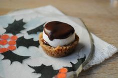s'more cups.
