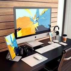 Apple upgrades iMac desktop processors: Learn more - Imac Desktop - Ideas of Imac Desktop #imac #desktop #imacdesktop - #Appleupgrades #iMac #desktop #processors . Apple announced on Tuesday 19 updates of its line of iMac #computers.