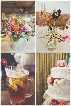 #vintage #wedding by Joanna Brown