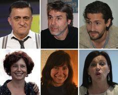 firmantes_manifiesto_confluencia Un centenar de artistas e intelectuales llaman a la confluencia Podemos-IU