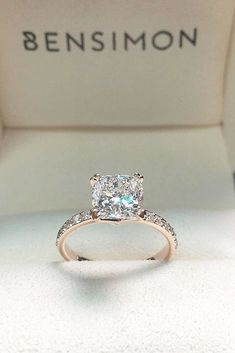 Most Popular Engagement Rings For Women See more: #weddings <-- I love the first two and the last one
