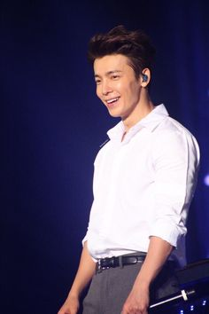 Dat smile Donghae